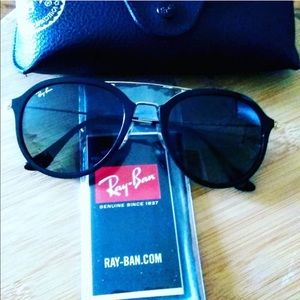 Ray van women's sunglasses